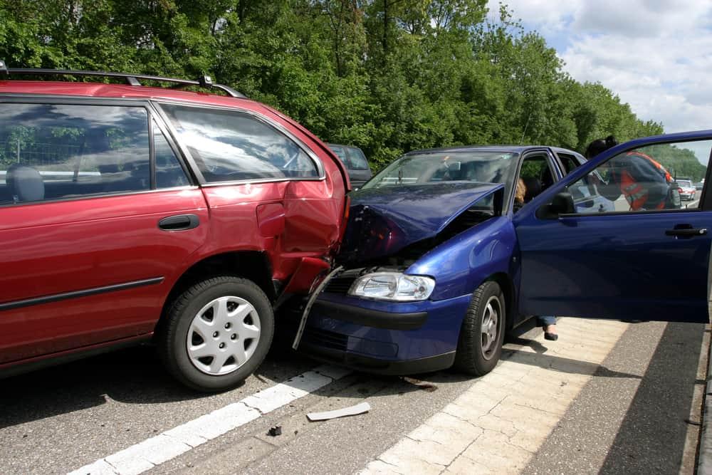 Oklahoma City car accident lawyer